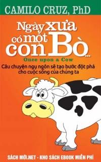 Tải sách Ngày xưa có một con bò - Camilo Cruz ebook PDF/PRC/EPUB/MOBI