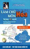 Tải sách Làm chủ môn hóa trong 30 ngày PDF thầy Lê Đăng Khương