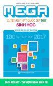 Tải ebook Mega Luyện đề THPT Quốc Gia 2017 Sinh học - Megabook PDF
