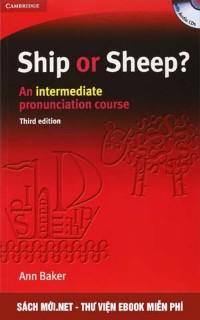 Tải ebook Sheep or Ship PDF miễn phí