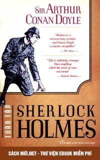 Tải ebook Sherlock Holmes Toàn Tập PDF/PRC/EPUB/MOBI