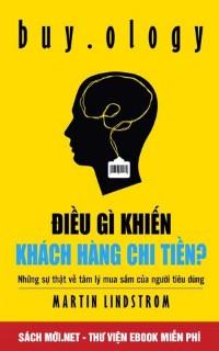 Tải ebook Điều Gì Khiến Khách Hàng Chi Tiền PDF/PRC/EPUB/MOBI
