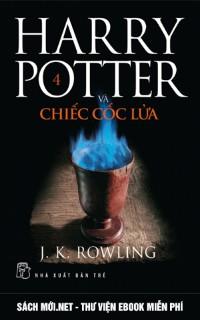 Tải ebook Harry Potter và chiếc cốc lửa tập 4 PDF/PRC/EPUB/MOBI