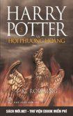 Tải ebook Harry Potter Và Hội Phượng Hoàng PDF/PRC/EPUB/MOBI