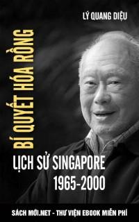 Tải ebook Hồi ký Lý Quang Diệu - Tập 2: Bí Quyết Hóa Rồng PDF/PRC/EPUB/MOBI