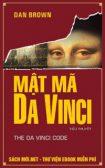 Tải ebook Mật Mã Da Vinci PDF/PRC/EPUB/MOBI