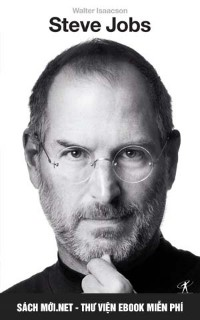 Tải ebook Tiểu sử Steve Jobs PDF/PRC/EPUB/MOBI