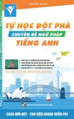 Tải ebook Tự Học Đột Phá Tiếng Anh - Chuyên Đề Ngữ Pháp PDF