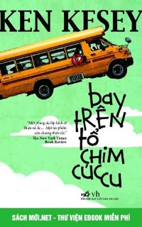 Tải ebook Bay Trên Tổ Chim Cúc Cu PDF/PRC/EPUB/MOBI