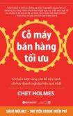 Tải ebook Cố Máy Bán Hàng Tối Ưu PDF/PRC/EPUB/MOBI