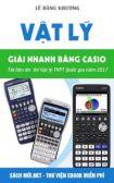 Tải sách Giải nhanh Vật lý bằng Casio pDF