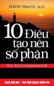 Tải ebook 10 Điều tạo Nên Số Phận PDF/PRC/EPUB/MOBI