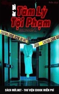 Tải ebook Hồ Sơ Tâm Lý Tội Phạm PDF/PRC/EPUB/MOBI