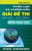 Tải sách Phân Loại Và Hướng Dẫn Giải Đề Thi ĐHCĐ Môn Toán PDF