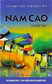 Tải ebook Tuyển tập Nam Cao PDF/PRC/EPUB/MOBI