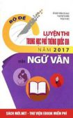Tải Bộ đề luyện thi THPT Quốc gia 2017 môn Ngữ Văn PDF