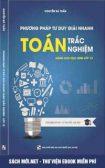 Tải Phương pháp tư duy giải nhanh trắc nghiệm Toán 12 PDF