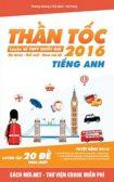 Tải sách Thần Tốc Luyện Đề THPT Quốc Gia - Môn Tiếng Anh PDF