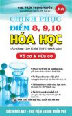 Tải sách Chinh phục điểm 8 9 10 Hóa học (đầy đủ 2 bộ) PDF
