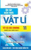 Tải sách Ôn tập kiến thức Vật lý 11 PDF