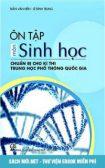 Tải sách Ôn tập môn Sinh học chuẩn bị cho kỳ thi THPT Quốc gia