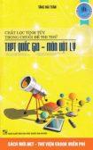 Tải sách Chắt lọc tinh túy đề thi THPT Quốc Gia môn Lý PDF
