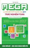 Download sách Luyện đề trắc nghiệm môn Toán ôn thi THPT Quốc gia 2017 - PDF