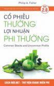 Download sách Cổ Phiếu Thường Lợi Nhuận Phi Thường PDF/PRC/EPUB/MOBI