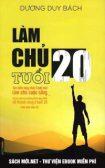 Download sách Làm Chủ Tuổi 20 PDF/PRC/EPUB/MOBI