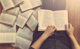 Hãy thử đọc 5 quyển sách kinh doanh này, nó có thể thay đổi hoàn toàn cuộc đời bạn đấy!