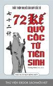 Download sách 72 Kế Của Quỷ Cốc Tiên Sinh PDF/PRC/EPUB/MOBI/AZW3