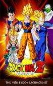Tải truyện Bảy Viên Ngọc Rồng - Dragon Ball PDF