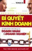 Download ebook Bí Quyết Kinh Doanh PDF/PRC/EPUB/MOBI/AZW3