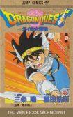 Download truyện tranh Dấu Ấn Rồng Thiên - Dragon Quest PDF