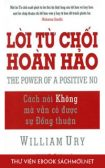 Tải ebook Lời Từ Chối Hoàn Hảo pDF/PRC/EPUB/MOBI/AZW3