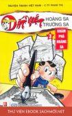 Download bộ truyện tranh Thần Đồng Đất Viêt PDF
