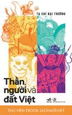 Download sách Thần Người và Đất Việt PDF/PRC/EPUB/MOBI/AZW3
